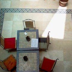 Отель Dar Aida Марокко, Рабат - отзывы, цены и фото номеров - забронировать отель Dar Aida онлайн в номере фото 2