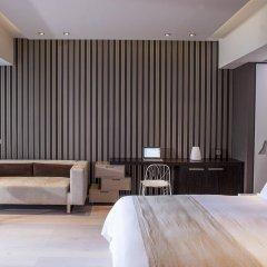 Отель Aqua Blu Boutique Hotel & Spa - Adults Only Греция, Мастичари - отзывы, цены и фото номеров - забронировать отель Aqua Blu Boutique Hotel & Spa - Adults Only онлайн комната для гостей фото 4
