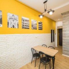 Апартаменты Apartment Mitskevicha 5b интерьер отеля