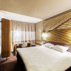 Отель ibis Paris Place d'Italie 13ème сейф в номере
