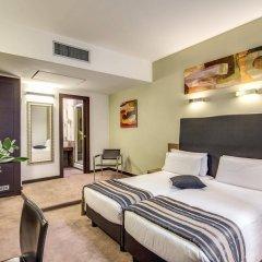 Отель Rinascimento Италия, Рим - 1 отзыв об отеле, цены и фото номеров - забронировать отель Rinascimento онлайн комната для гостей