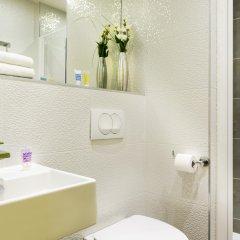 Отель Bel Oranger Gare De Lyon ванная фото 2