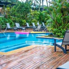 Отель The Holiday Club At Fiji Palms Вити-Леву бассейн фото 2