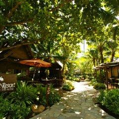 Отель Rabbit Resort Pattaya фото 5