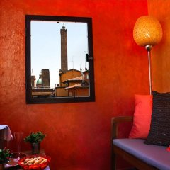 Отель B&B Casa Faccioli Италия, Болонья - отзывы, цены и фото номеров - забронировать отель B&B Casa Faccioli онлайн спа фото 2