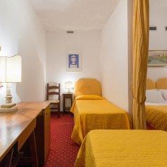 Hotel Rex удобства в номере