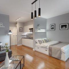 Апартаменты Mennica Central Apartments комната для гостей фото 5
