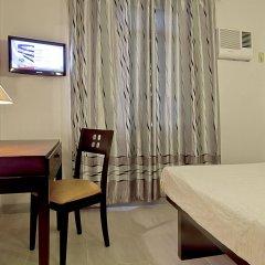 Отель Palazzo Pensionne Филиппины, Себу - отзывы, цены и фото номеров - забронировать отель Palazzo Pensionne онлайн комната для гостей фото 2