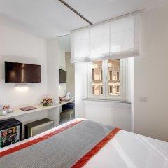 Отель Albergo Abruzzi Италия, Рим - отзывы, цены и фото номеров - забронировать отель Albergo Abruzzi онлайн фото 21
