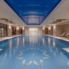 Elite World Istanbul Hotel Турция, Стамбул - отзывы, цены и фото номеров - забронировать отель Elite World Istanbul Hotel онлайн бассейн фото 2