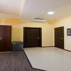 Гостиница Новокосино Стандартный номер с двуспальной кроватью фото 16