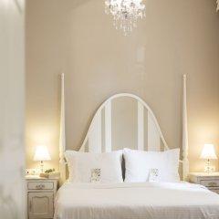 Апартаменты Gatto Perso Luxury Apartments комната для гостей фото 4