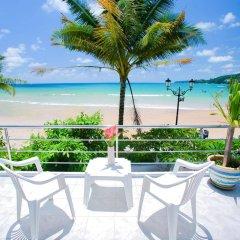 Отель Kamala Dreams Пхукет пляж фото 2
