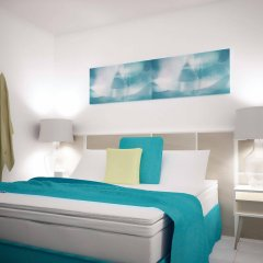 Отель More Meni Residence Греция, Калимнос - отзывы, цены и фото номеров - забронировать отель More Meni Residence онлайн комната для гостей