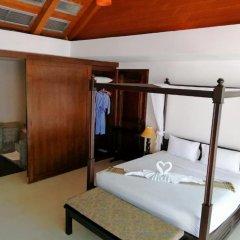 Отель Sand Sea Resort & Spa Самуи фото 9