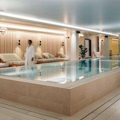 Отель Elite Palace Стокгольм бассейн