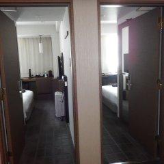 Отель Nishitetsu Croom Hakata Хаката комната для гостей фото 2