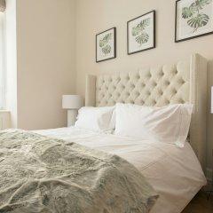 Апартаменты The Luxe Whitehall Duplex Apartment комната для гостей фото 2