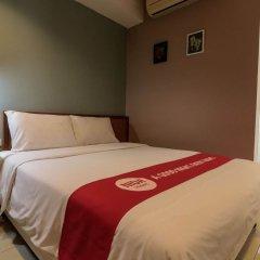Отель Nida Rooms Ramkhamhaeng 23 Canal Таиланд, Бангкок - отзывы, цены и фото номеров - забронировать отель Nida Rooms Ramkhamhaeng 23 Canal онлайн комната для гостей фото 2
