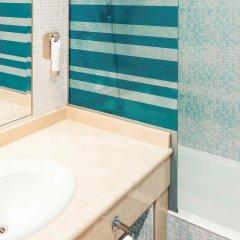 Отель ibis Styles A Coruña ванная фото 2