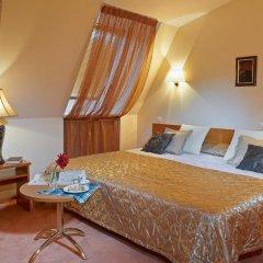 Гостиница Арбат Норд комната для гостей фото 2