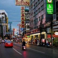 Nornyaowarat Hostel Бангкок фото 14