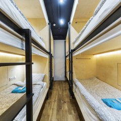 Гостиница ICON Hostel в Москве 2 отзыва об отеле, цены и фото номеров - забронировать гостиницу ICON Hostel онлайн Москва детские мероприятия фото 4