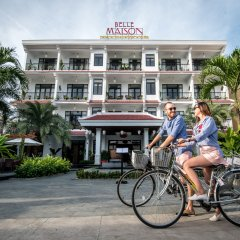 Отель Belle Maison Hadana Hoi An Resort & Spa - managed by H&K Hospitality. спа