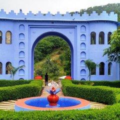 Отель Mana Kumbhalgarh фитнесс-зал фото 2