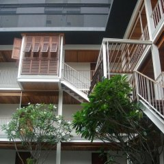 Nanda Heritage Hotel фото 10