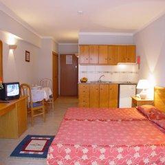 Отель Alba Португалия, Монте-Горду - отзывы, цены и фото номеров - забронировать отель Alba онлайн комната для гостей фото 2