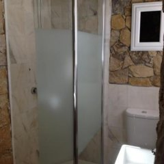 Отель Quatro SÓis Guesthouse Мафра ванная фото 2