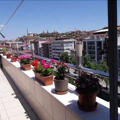 Kayi Otel Турция, Кастамону - отзывы, цены и фото номеров - забронировать отель Kayi Otel онлайн балкон