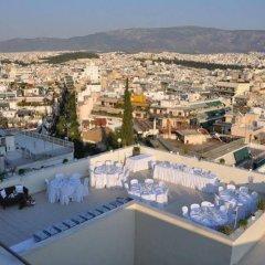 Отель Acropolis Hill фото 4