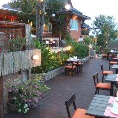 Отель The Chalet Phuket Resort Таиланд, Пхукет - отзывы, цены и фото номеров - забронировать отель The Chalet Phuket Resort онлайн питание фото 3