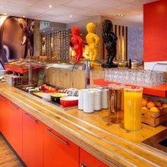 Отель ibis Brussels City Centre Бельгия, Брюссель - 2 отзыва об отеле, цены и фото номеров - забронировать отель ibis Brussels City Centre онлайн фото 9