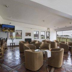 Отель Sonesta Posadas Del Inca Lago Titicaca Пуно гостиничный бар