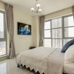 Отель DHH Standpoint Дубай комната для гостей фото 4