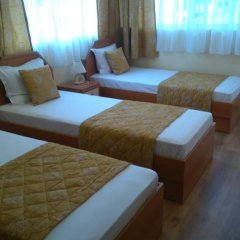 Отель Family Hotel Victoria Болгария, Балчик - отзывы, цены и фото номеров - забронировать отель Family Hotel Victoria онлайн фото 26