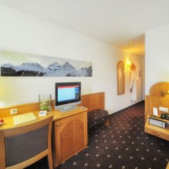Отель Christiania Hotels & Spa Швейцария, Церматт - отзывы, цены и фото номеров - забронировать отель Christiania Hotels & Spa онлайн комната для гостей фото 2