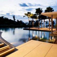 Отель The Heights Phuket бассейн фото 4