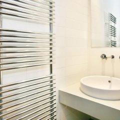 Отель Florent Италия, Флоренция - отзывы, цены и фото номеров - забронировать отель Florent онлайн ванная
