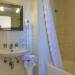 City Center Hotel ванная