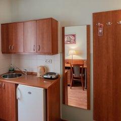 Отель Penzion Fan Чехия, Карловы Вары - 1 отзыв об отеле, цены и фото номеров - забронировать отель Penzion Fan онлайн в номере фото 3