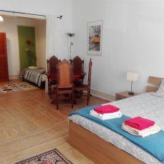 Отель Landmark Guest House Лиссабон интерьер отеля