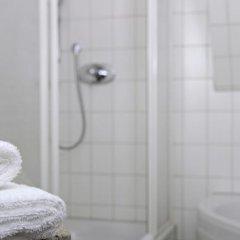 Отель im Haus zur Hanse Германия, Брауншвейг - отзывы, цены и фото номеров - забронировать отель im Haus zur Hanse онлайн ванная фото 2