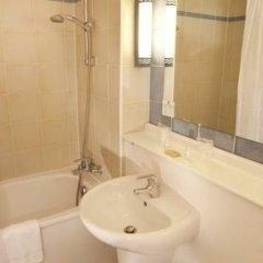 Отель Campanile Alicante ванная фото 2