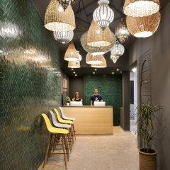 Отель Riad Amssaffah Марокко, Марракеш - отзывы, цены и фото номеров - забронировать отель Riad Amssaffah онлайн фото 9