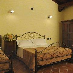 Отель Agriturismo La Sorgente Италия, Маккиагодена - отзывы, цены и фото номеров - забронировать отель Agriturismo La Sorgente онлайн комната для гостей фото 4