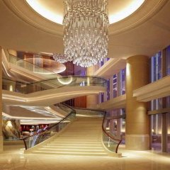 Shanghai Marriott Hotel City Centre развлечения